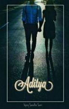 Aditya  by upiqsandra124