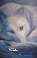 The White Werewolf {Completed!} by DaughteroftheRedKing
