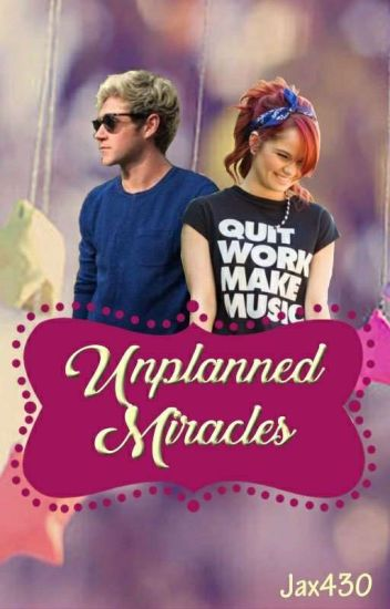 Unplanned Miracles