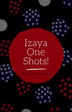 Te Amo (Izaya x Tu) [One-Shot!] by firelightstudios98