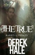 The True[DEREK HALE] by Grier_Lynch23