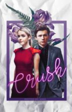 Crush → Peter Parker ✓  by GRANTGUSTlN
