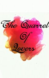 The Quarrel Of Lovers by Icekies_coocream