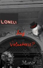 Any Volunteers? by keepthemperplexed