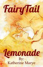 Fairy Tail Lemonade by TheLemonSquad