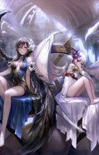 Suterareta Yuusha no Eiyuutan - (SỬ THI VỀ NGƯỜI ANH HÙNG BỊ VỨT BỎ) by caubepro1712
