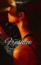   Freshlee   by _dolangirlx
