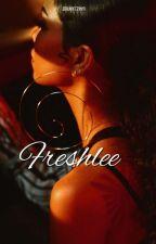 F R E S H L E E  by _dolangirlx