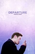 Departure ↠ Argent [3] by -voidallison