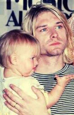 Lithium~ Frances Bean Cobain by Dangerous_1991