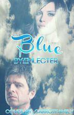 Blue by EmLecter