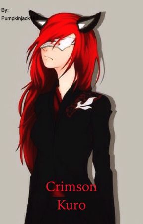 Crimson Kuro//  A RWBY Fanfiction// Volume Two// Slow Updates by Zero_Cat190