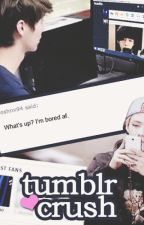 Tumblr crush; hunhan by grumpymolang