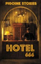 Hotel 666 by PigOink8