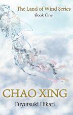 CHAO XING (朝兴) by fuyutsukihikari