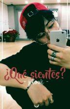 ¿Qué Sientes? {Jikook} by Rayiseu00