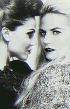 Swan Love (A SwanQueen Story) by daffodilgirl1