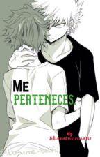 Me perteneces. by SetsukaCrosszeriaTsu
