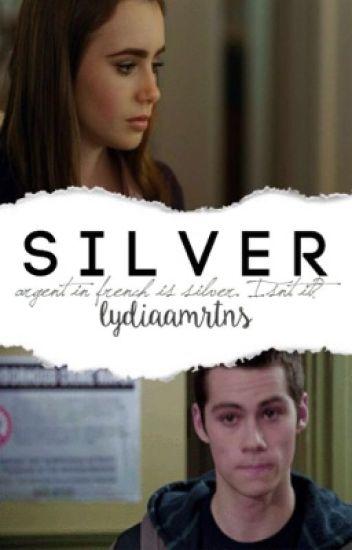 Silver  ➵ [S.Stilisnki]