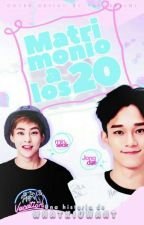 Matrimonio A Los Veinte ☂ [ChenMin] by whatxiuwants