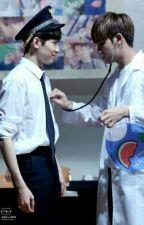 [Threeshot | Wongyu] Bác Sĩ? Tiến Hành Khám Được Chưa? by uyggnim