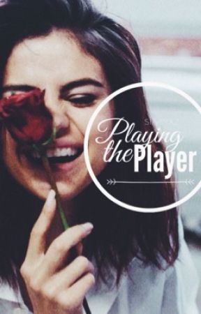 Playing The Player // h.s by silverxz