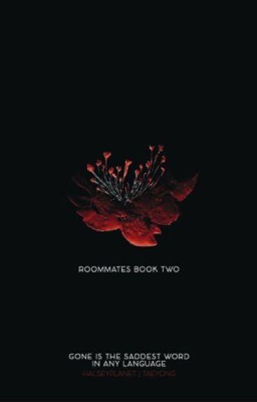 roommates 2 [ taeyong ]