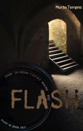 Flash by MartaTempra