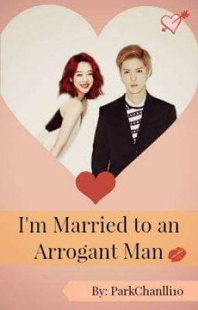 Im Married to an Arrogant Man by QueenDeese