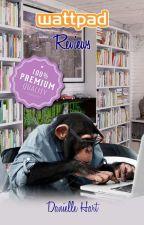 Wattpad recenzie a kritiky by DanielleStarcad