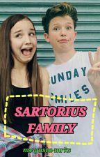 Sartorius Family ➖ Jacob Sartorius by me-gusta-mrks
