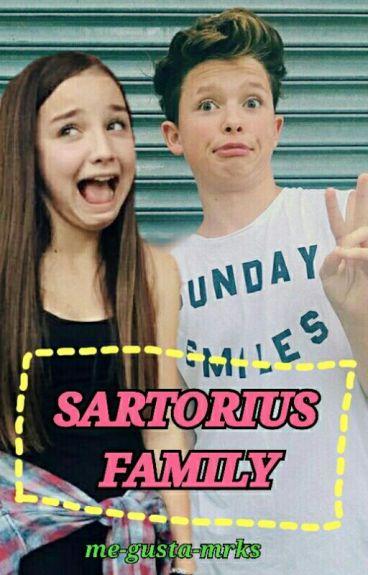 Sartorius Family ➖ Jacob Sartorius