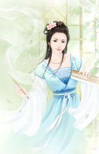 Vương phi phú khả địch quốc by ThanhMai796