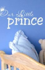 OUR LITTLE PRINCE (VKOOK) by kthjjk11