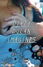 Dirty Imagines// g.d, e.d  by dolansbulge