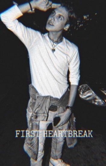 first heartbreak.