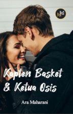 Kapten basket dan ketua osis (completed) by Thisis_Rani