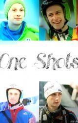 Ski Jumping One Shots by Ski_girl_L