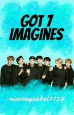 GOT7 IMAGINES by DyosaNgBangtan