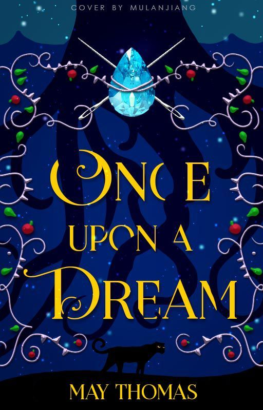 Once Upon a Curse (Wattys 2016) by MayTijssen