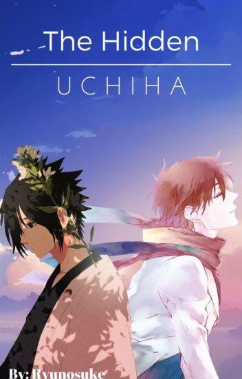 The Hidden Uchiha
