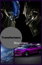 Transformers - New Prime by Tina0021