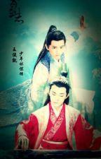 (Longfic)( Khải Thiên) Thiếu Gia, Từng Yêu Ngươi by LeeShinshi