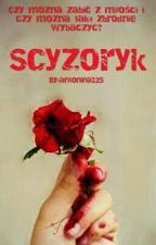 Scyzoryk ✔ by antonina125