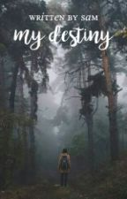 My Destiny by Nightstryyker