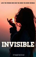 Invisible by imaginacious