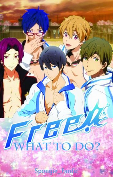 What to do? (Free! x Reader)