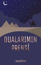 DUALARIMIN PRENSİ by Laylatun