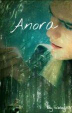 Anora (Legolas FF) by abbyXV