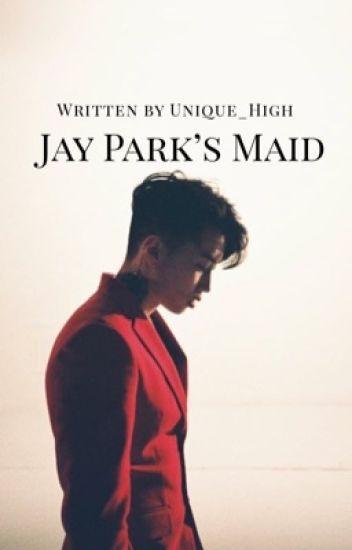 Jay Park's Maid